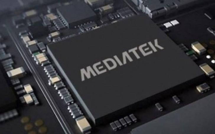 MediaTek sends MWC 2018 invite, to launch Helio P60 processor