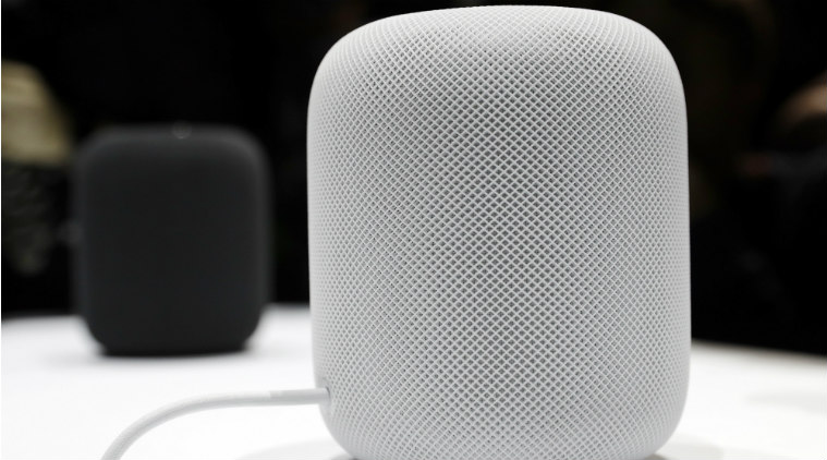 Apple HomePod making an unwelcome mark in some homes, company responds