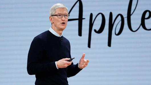 Apple's plan to put health records on your phone has huge implications for medicine