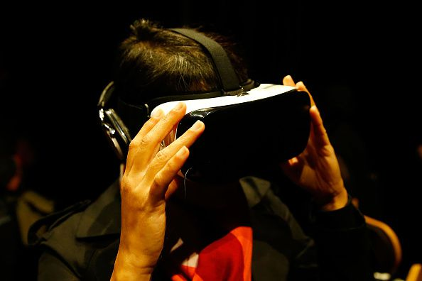 If You Thought Facebook Was Good at Manipulating People, Just Wait for Virtual Reality