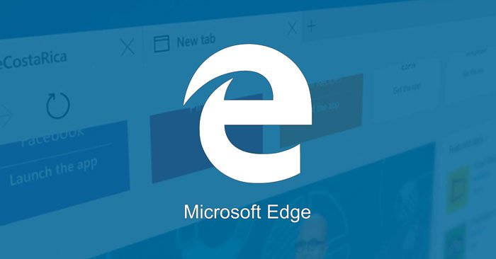 Microsoft tries out new must-use-Edge ploy in Windows 10 preview