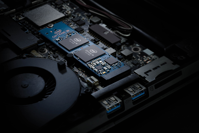 Delivering Intel Optane Technology to Mainstream Client Systems