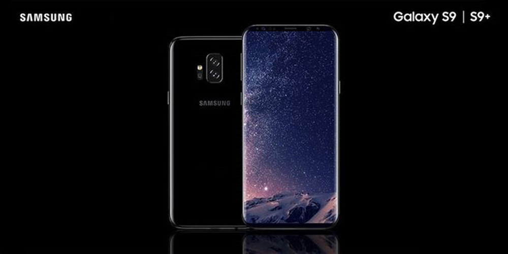 Samsung Galaxy S9, Galaxy S9+ 'Microsoft Edition' Now Available for Pre-Orders