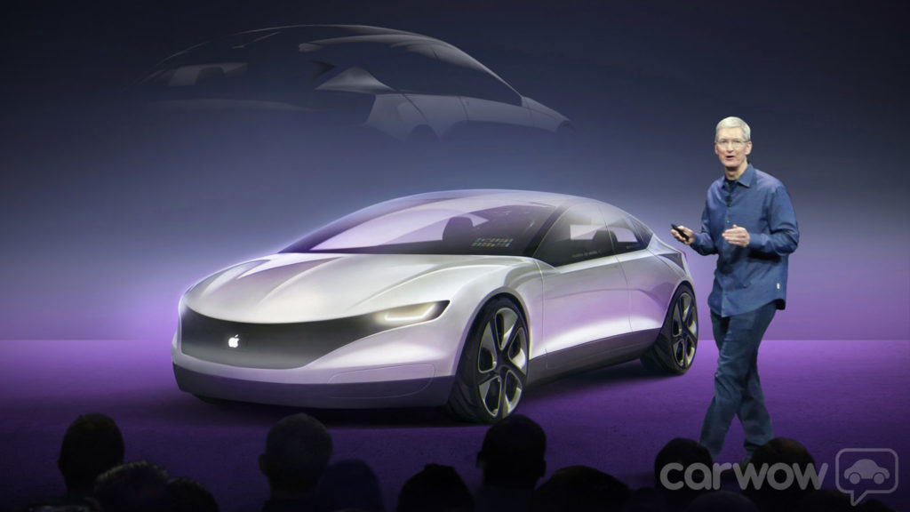 Apple iCar release date rumours, features & images