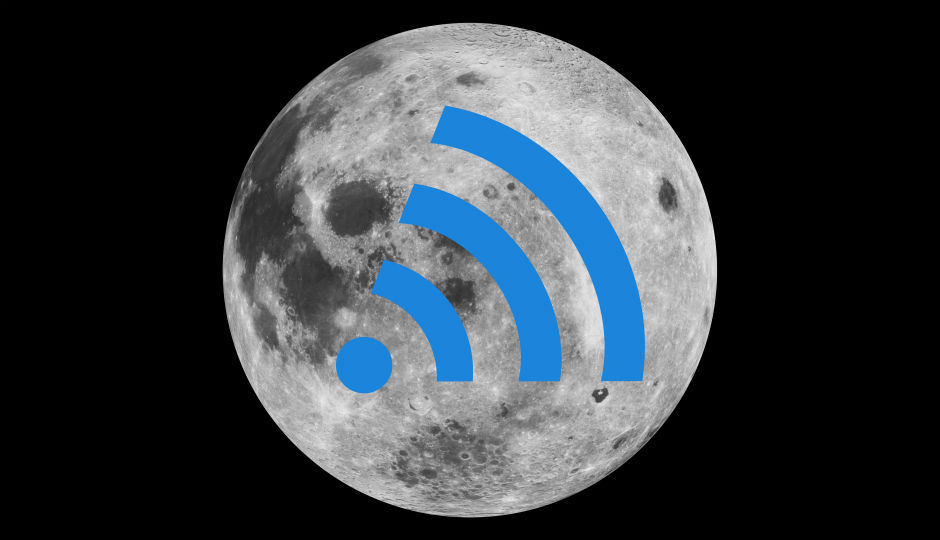 Vodafone, Nokia are bringing 4G connectivity to the Moon