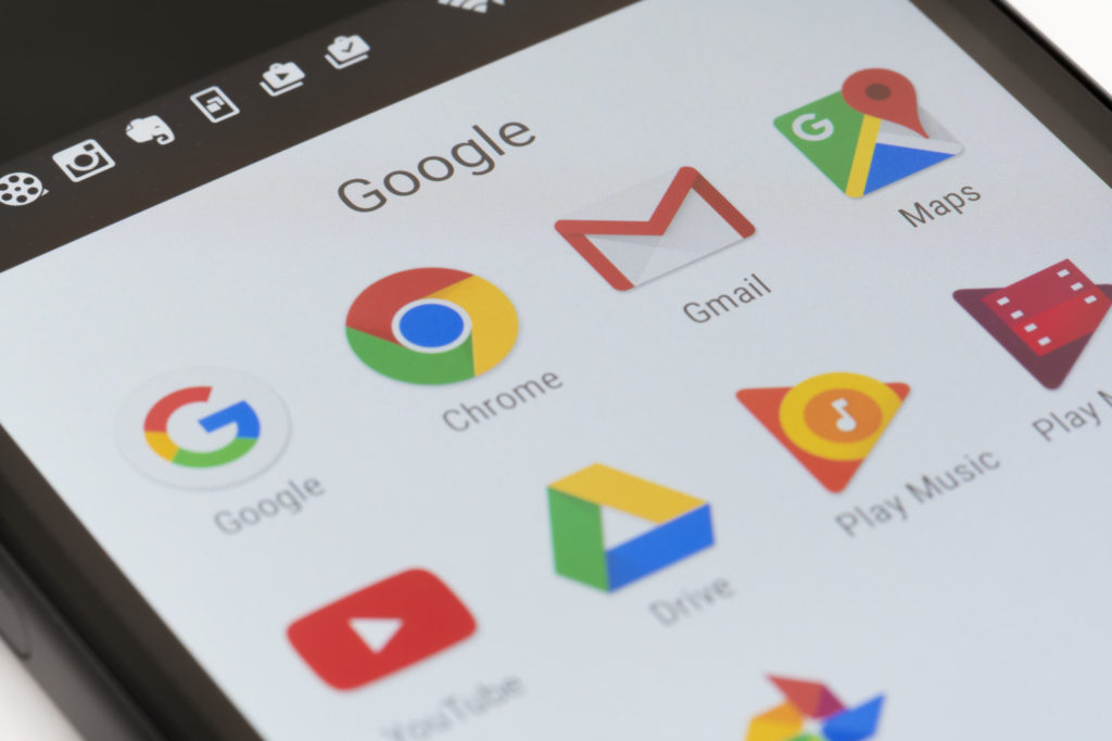 How to download your Google data and what you'll find