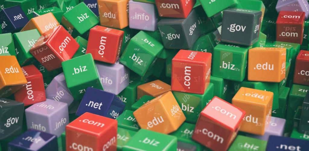 Best domain name registrars of 2018