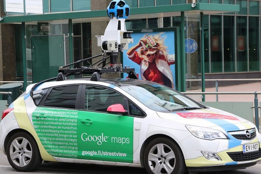 No Google Street View in India as Centre denies permission over security concerns