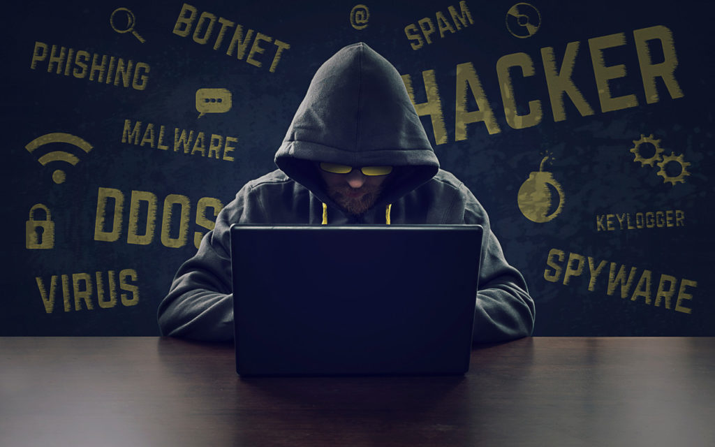 How Long Does It Take Hackers To Pull Off a Massive Job Like Equifax?