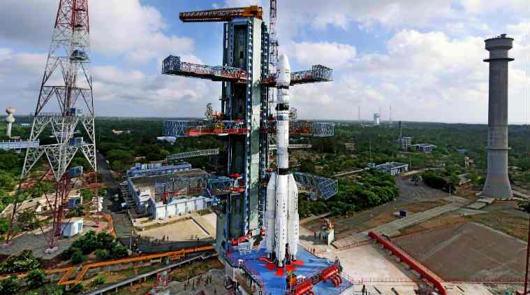 ISRO to launch communication satellite GSAT-6A on March 29