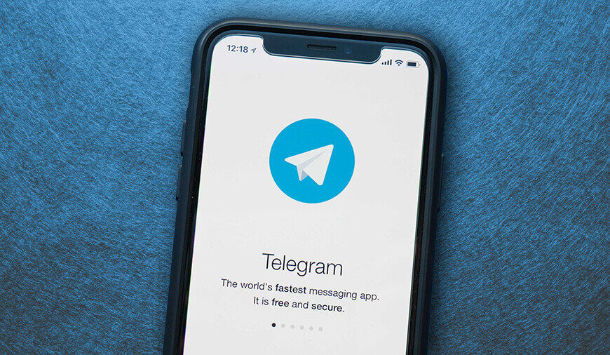 Telegram App Hits The 200M Monthly Active Users Milestone