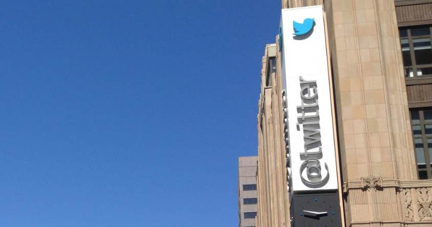 Twitter bans multiple accounts for selling tweets