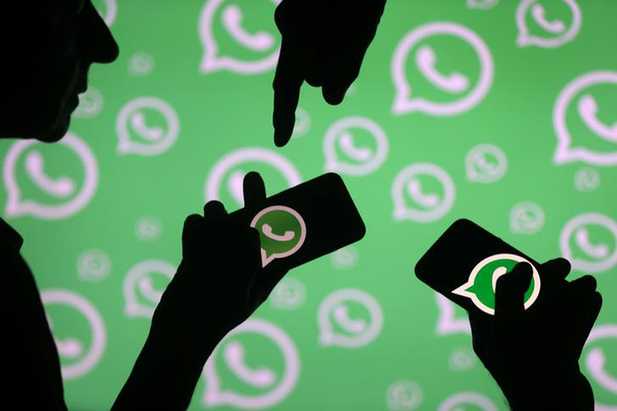 WhatsApp to Soon Show 'Forwarded Message' For Spam Posts