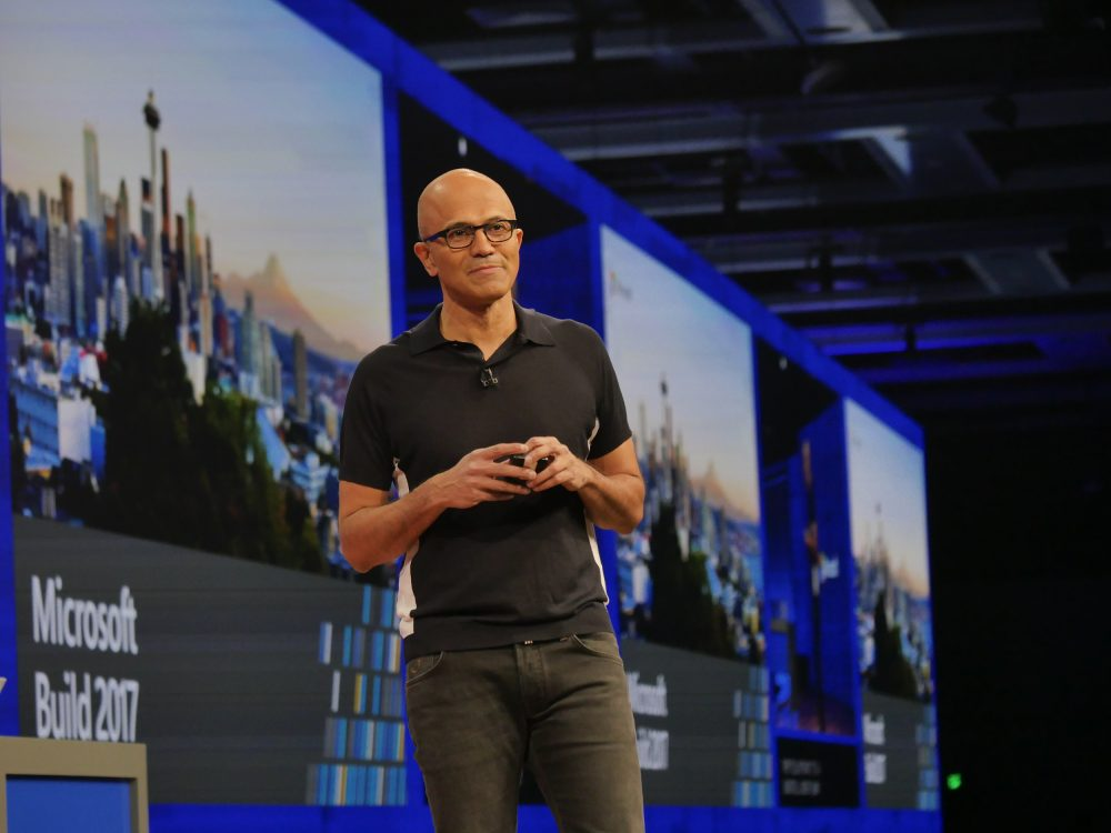 Microsoft's Latest Earnings Shows Cloud Growth, But Don't Forget About Windows