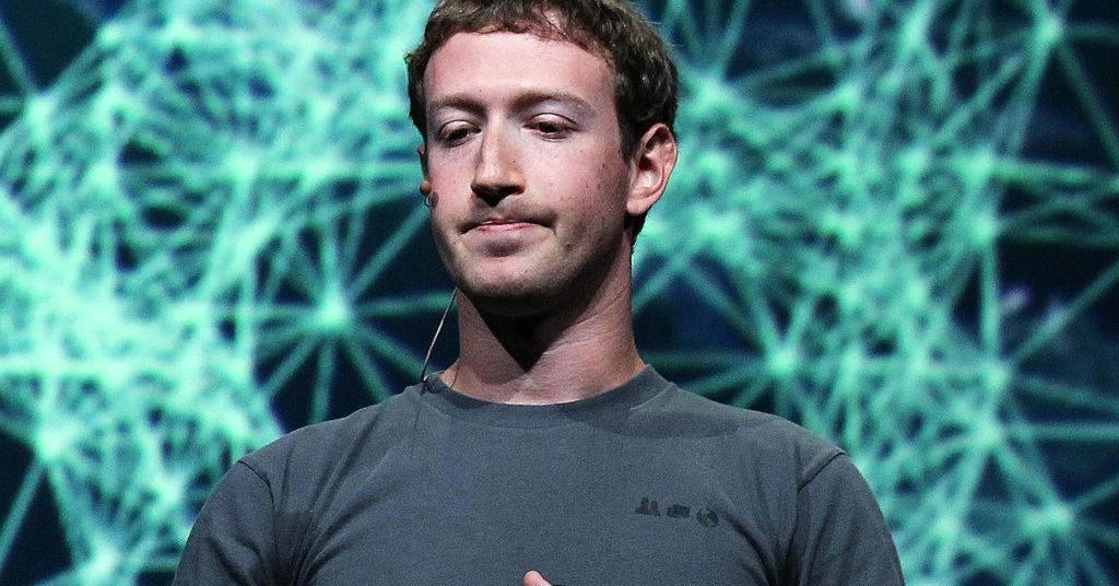 Facebook CEO Mark Zuckerberg apologises for Facebook mistakes