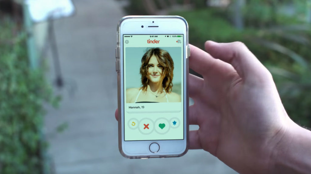 Facebook temporarily ruined love for Tinder users – but it's fine now