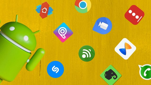21 Free And Best Android Apps For 2018 To Get The Most Out Of Your Smartphone