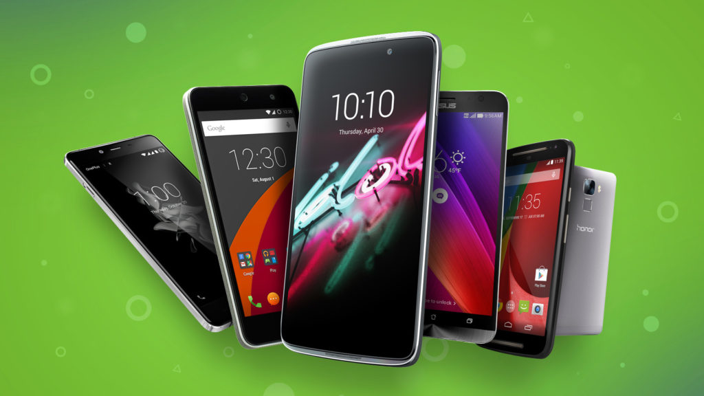 10 cheapest Android smartphones with 4G VoLTE support