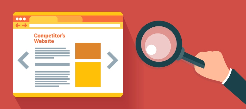Conduct Keyword and Backlink Competitor Analysis with SEMrush