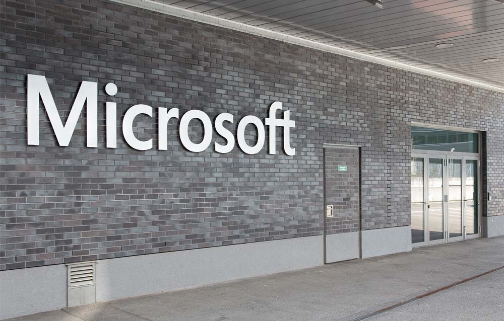 Microsoft plans to invest $5 billion into the IoT