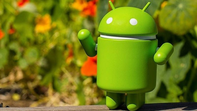 Android P Will Have Gesture Controls Similar to iPhone X