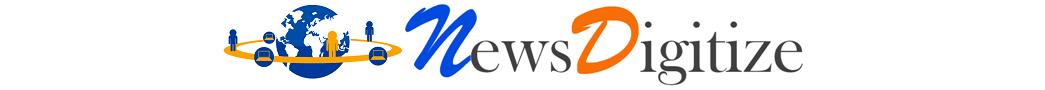 NewsDigitize