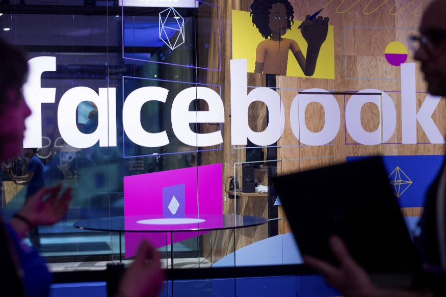 Tech Firms Like Facebook Don't Care About Users' Data: Cambridge Analytica Researcher