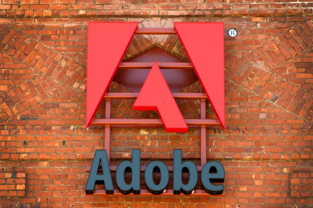 Adobe acquires voice interface platform Sayspring