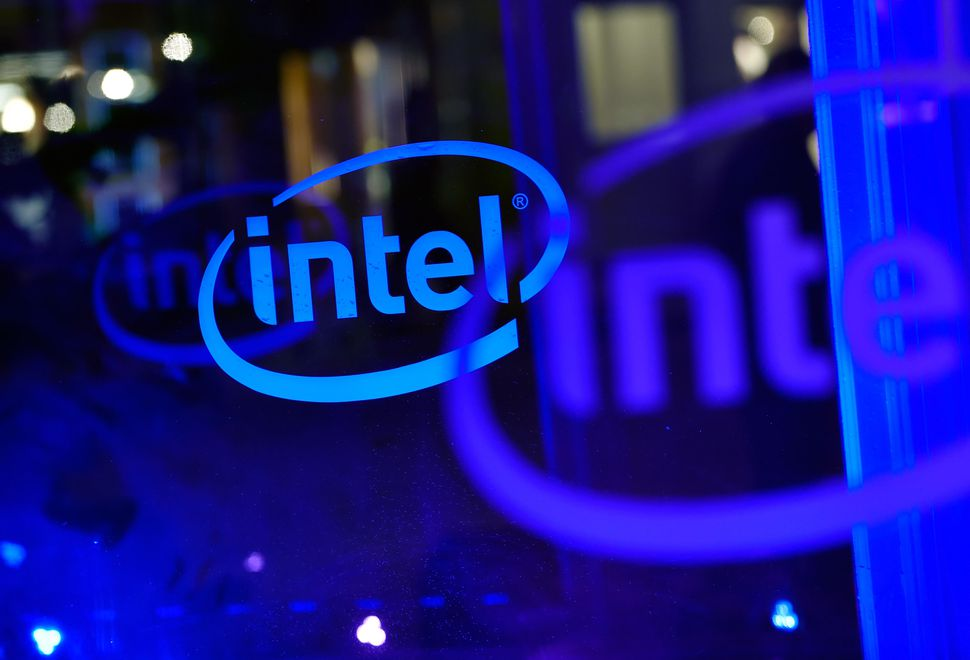 Intel: Our chips can make you safer