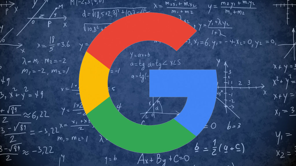 Google Algorithm & Ranking Update Kicking Off?