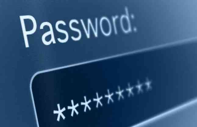RIP passwords: new web standard designed to replace login method