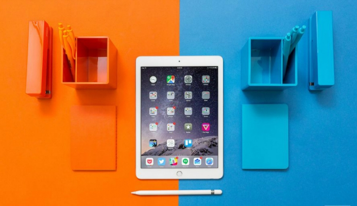 Would Apple make you go to school and learn with their newest iPads or does it need schools more than they need it?
