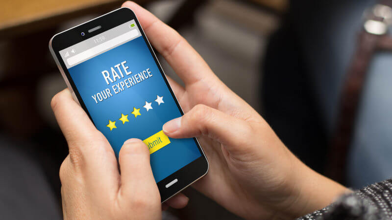 Study: Responding to reviews can improve paid-search conversion rates