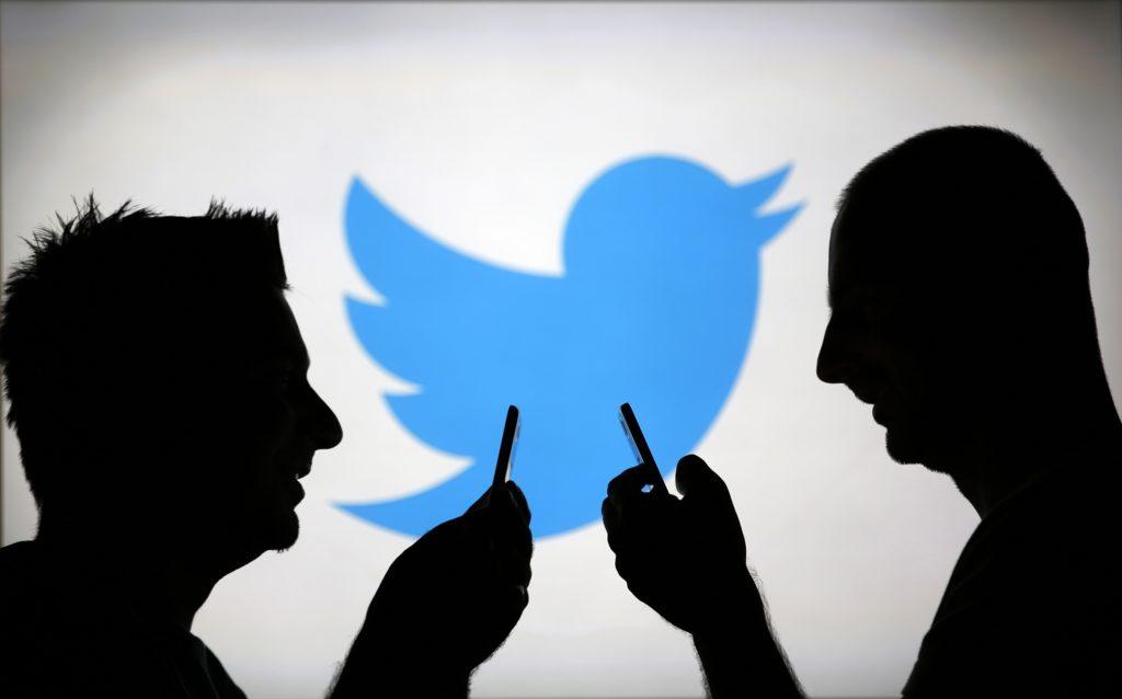 Twitter removed 1.2 million terrorist accounts since August 2015