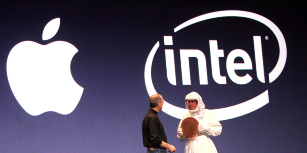Apple Plans to Use Its Own Chips in Macs From 2020, Replacing Intel
