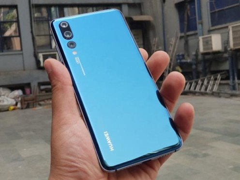 Huawei P20 Pro review: Worthy challenger to Samsung Galaxy S9, iPhone X