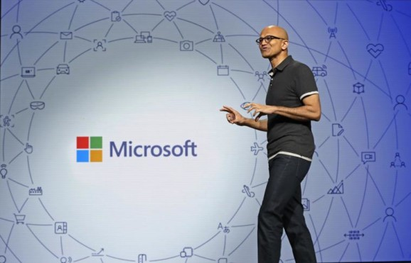 Microsoft Launches $25-Million Programme to Use AI for Disabilities