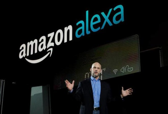 Amazon's Alexa Voice Assistant comes to Android smartphones