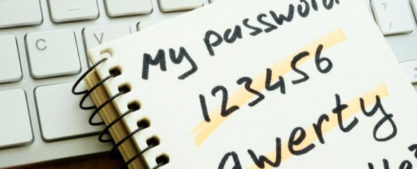 Here Are The Most Common Mistakes You Might Make When Choosing a Password