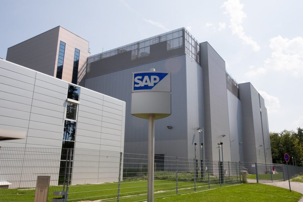 SAP offers manufacturers further route into the cloud with new release