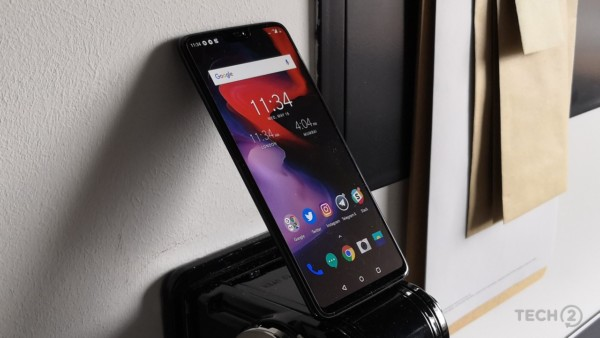 OnePlus 6 review: The most perfect OnePlus phone yet