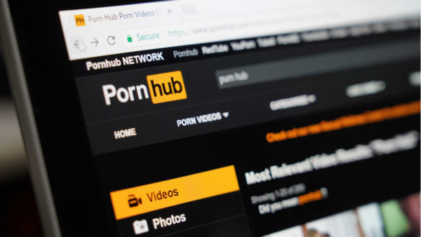PornHub's Data Shows Something Rather Hilarious Happened On May 4th