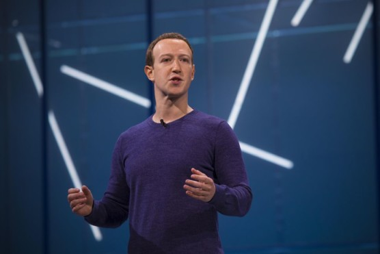 Zuckerberg doubles down on Facebook's fight against fake news, data misuse