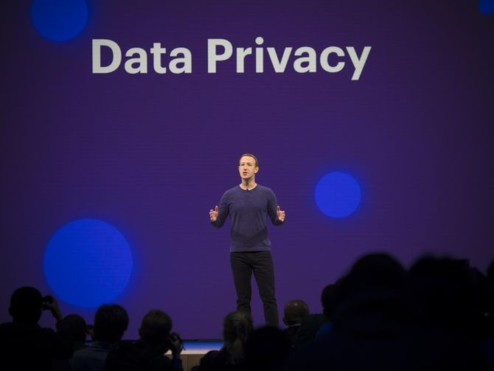 Data on 3 million Facebook users exposed, report says