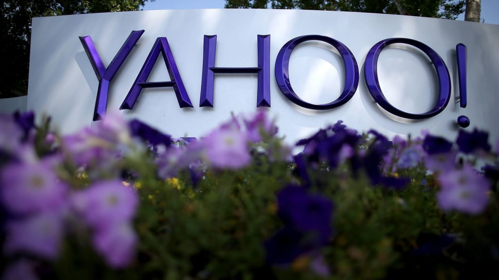 Yahoo is making it harder for users to sue