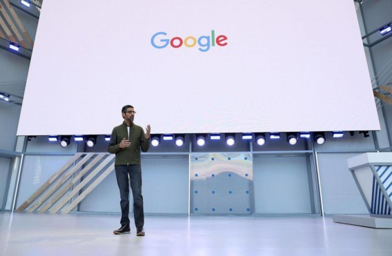 Android P: Google reveals new operating system that it doesn't want you to use