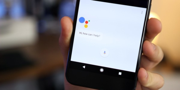 Google's new investment programme wants startups to help broaden the Assistant ecosystem