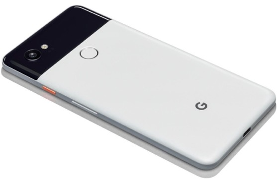 Will Google Pixel 3 bear iPhone X-like notch? This could be our first clue