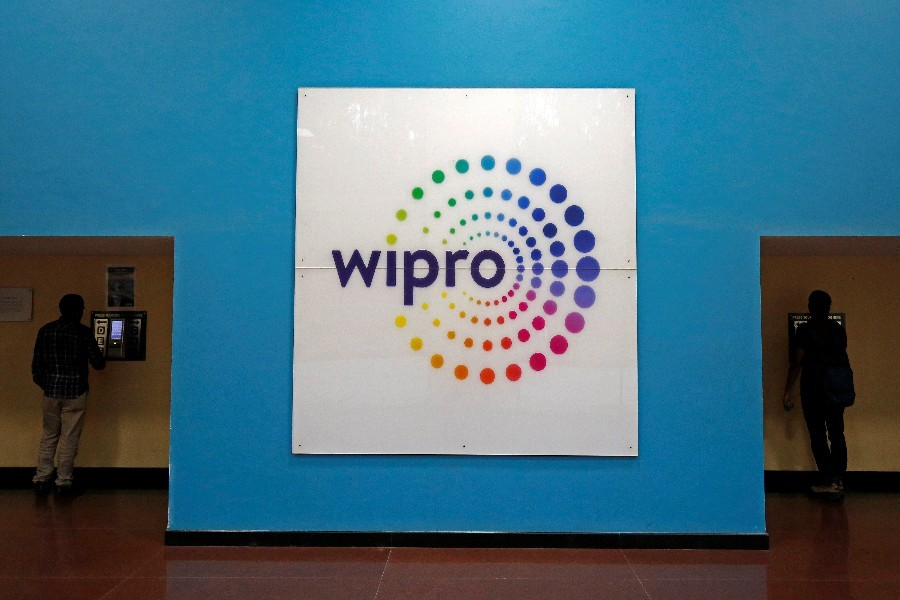 Wipro will need to jettison legacy drag faster to unlock digital gains