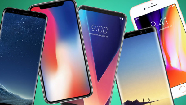 Best Mobiles in India 2018